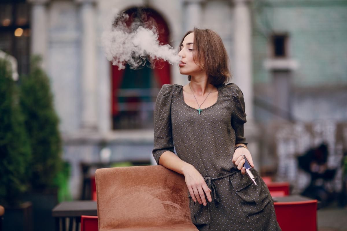 Grossiste cigarette électronique