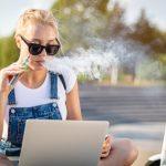 Quelle pile pour cigarette électronique acheter